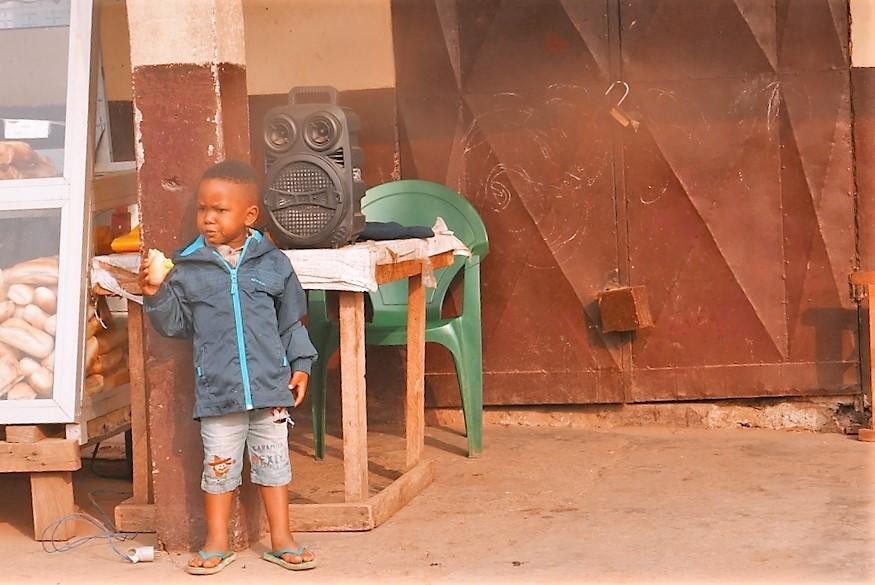 Cameroun 1